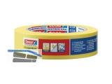 Abdeckklebeband Premium Präzision Tesa 19 mm x 50 m gelb 04334-00000-00