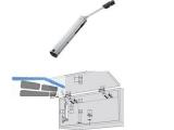 Aventos HK-XS Hochklappe Kraftspeicher LF=200-1000  20K1101