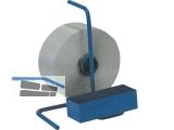 Abroller für Textilband mit Ablagekasten tragbar SAP 1012306