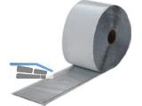 Butylband Alu Illbruck ME402 309515  45x0,7 mm  (Rll.25 lfm)