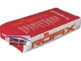Röfix Optiflex 1K Dicht-Spachtelmasse grau (Sack=20 Kg)