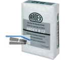 Betonspachtel Ardex B12  25 kg 50110 / 4007 (Pal. 40 Sck)