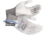 Ansell Handschuhe Hyflex  Gr.7 Fingerspitzen beschichtet  11-605