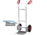 Stapelkarre Luft 150kg AP-710.015 30882