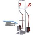 Stapelkarre Luft 200kg AP-710.005