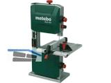 Bandsäge Metabo BAS 261 Precision 619008000  220 Volt