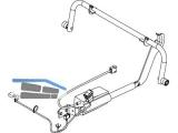 Boxenentleerung Elektrisch SOLO zu Rasentraktor 119602