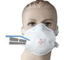 Atemschutzmaske 3M 8835 (8835+) FFP3D Feinstaub mit Ausatemventil (Pkt=5 Stk.)