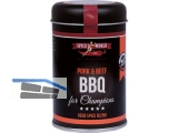 Barbecue for Champions Pork & Beef Herb Spice Blend 80g Streudose