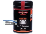 Barbecue for Champions  Magic Dust Red BBQ Rub-550ml Gastro-Dose