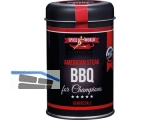Barbecue for Champions Rind  American Steak 120g Streudose