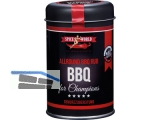 Barbecue for Champions Allround BBQ Rub  Gewürzzubereitung 550ml Gastro-Dose