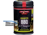 Barbecue for Champions Chili-Butter  Gewürz 130g für 2 kg Butter 100g Streud.