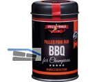 Barbecue for Champions Pulled Pork  BBQ Rub-550ml Gastro-Dose