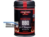 Barbecue for Champions Hot Chili Steak 90g Streudose