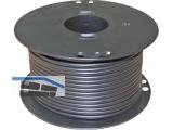Corral Weidezaun Untergrund Kabel 25m Kern 1,6mm doppelt isoliert