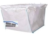 Containerbag für Absetzmulde 420/240x182x175cm