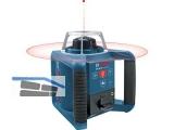Bosch Rotationslaser GRL 300 HV  im Koffer mit Akku