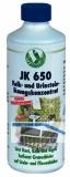 JK 650  Kalk- und Urinsteinlösungskonzentrat 1 Liter (J. KONDOR)
