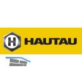HAUTAU ATRIUM HS 300 Schrauben-Beutel, Gealan 8000