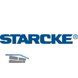 STARCKE Klettscheibe Typ 732EK Durchmesser 150 mm Korn  40