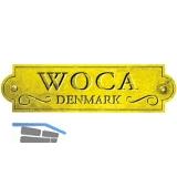 WOCA Meister Colour Öl, schwarz 1 L