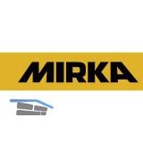 MIRKA Schleifpapier Carat Flex 115 mm Korn 240 1Rolle=50 Meter