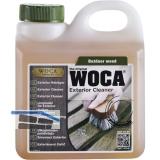 WOCA Exterior Cleaner 1 L