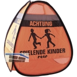 """3D-Straßenwarnschild """"Spiel. Kinder""""SB-1"""