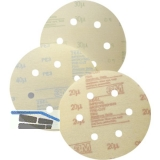 3M Schleifscheibe D Disc 366L Durchmesser 125 mm Korn MIC 30