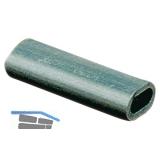 Pressklemme Aluminium 1,5 mm