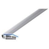 BLUM AVENTOS HS Querstabilisierungsstange rund, L 1061, zum Ablängen, Aluminium