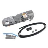 BLUM SERVO-DRIVE Antriebseinheit, 24 Volt, Kunststoff, R7037 staubgrau, 21FA000