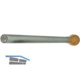 TYROLIT Abrichtröhre 17 x 290 mm Korn 16 grob