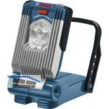 BOSCH Akku Lampe VariLED 300 Lux 14,4-18 Volt ohne Akku und Ladegerät