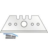 MARTOR Trapezklinge 0,63 mm mit Breitenschliff zu Profi (10 Stück)