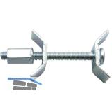 SECOTEC Arbeitsplattenverbinder 150 mm SB-1 PE