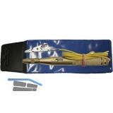 Autolichtprüfer Prüfbereich 6-24 Volt Länge 120 mm