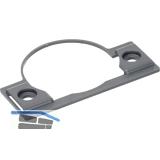 BLUM CLIP top BLUMOTION Topf-Distanzplatte, Kunststoff grau