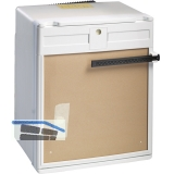 Barkühlschrank Dometic Silencio DS 200, Einbau, Gehäuse Kunststoff