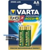 VARTA Batterie Professional Akku HR6/AA 1,2 V  (2St)