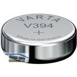 VARTA Batterie Knopfzelle Uhr V 394 1,55 Volt (1St)