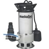 METABO Schmutzwasser-Tauchpumpe PS 18000 SN 1100 Watt