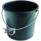 Baueimer PVC Inhalt 12 Liter mit Ringbügel