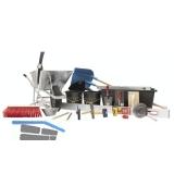 SCH Bauherren-Werkzeugset 25-teilig