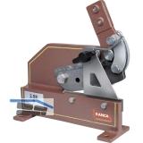 Blech-/Rundstahlschere 2BR/5 Messerlänge 150 mm