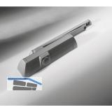 Türschließer TS 90 Impulse EN 3-4, 1-flg. mit Gleitschiene, silber