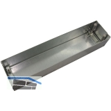 Zementkasten für DORMA BTS 80, Stahl verzinkt