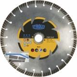 TYROLIT Diamant-Trennscheibe Premium DCU***FC 230 x 2.4/12 mm Fast Cut