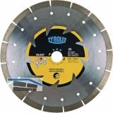 TYROLIT Diamant-Trennscheibe Premium DCU***S 230 x 2.6/12 mm Silent Beton